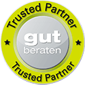 Trusted Partner - gut beraten